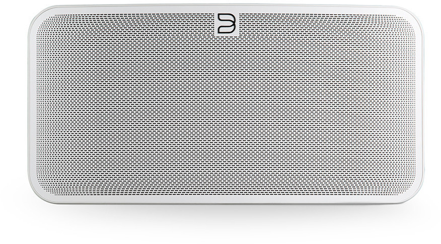 Image of Bluesound Pulse Mini 2i white