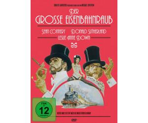 Der grosse Eisenbahnraub [DVD]