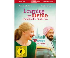 Learning to Drive - Fahrstunden fürs Leben [DVD]