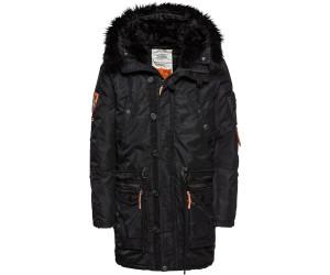 Jacken von Khujo in Schwarz für Herren