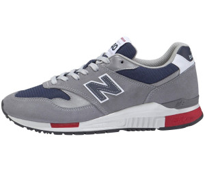 Buy New Balance ML840 from £37.50 (Today) </p>                     </div>   <!--bof Product URL --> <!--eof Product URL --> <!--bof Quantity Discounts table --> <!--eof Quantity Discounts table --> </div>                        </dd> <dt class=