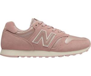 55933baf999af New Balance W 373 pink with white desde 55