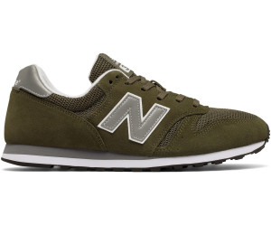 New Balance 373 Modern Classics olive with silver (ML373OLV) a ...