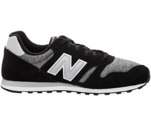 Buy New Balance M 373 black with silver