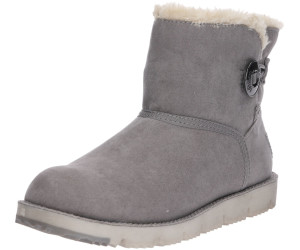 S.Oliver Winterboots (101.811.101.26412) grey ab 28,99