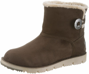 S.Oliver Winterboots (101.811.101.26412) olive ab 38,97
