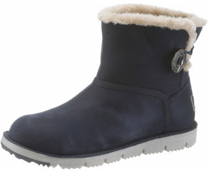 S.Oliver Winterboots (101.811.101.26412) navy ab 34,99