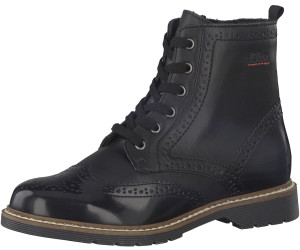 san francisco afc3d 36884 S.Oliver Boots with Stitchings (101.807.101.25465) black ab ...