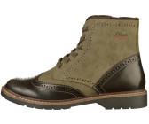 separation shoes 81b2d 815e5 S.Oliver Stiefeletten Preisvergleich | Günstig bei idealo kaufen