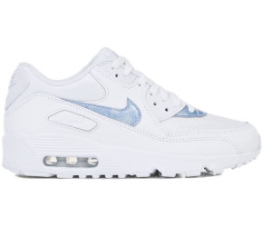 Nike Air Max 90 Mesh GS (833418) whitelight blue ab 79,00