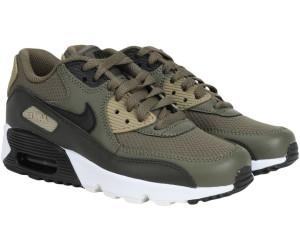 Nike Air Max 90 Mesh GS (833418) blacksequoianeutral olive