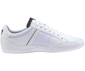 7b291d0e00a82e Lacoste Chaymon (36CAM0012) white black ab 98