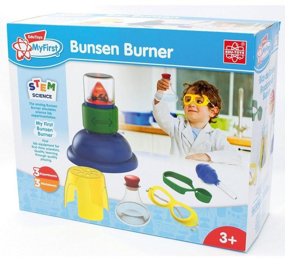 EDU-Toys My First Bunsen Burner