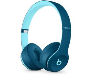 Casque audio Beats by Dr. Dre Beats Solo 2 Wireless Bleu