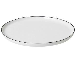 broste copenhagen salt teller 22 cm ab 14 68. Black Bedroom Furniture Sets. Home Design Ideas