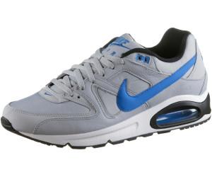 Nike Air Max Command wolf greysignal blueblack ab € 109,90
