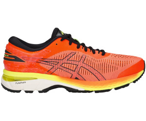 Picante Risa rescate  Buy Asics Gel-Kayano 25 orange from £124.00 (Today) – Best Deals on  idealo.co.uk