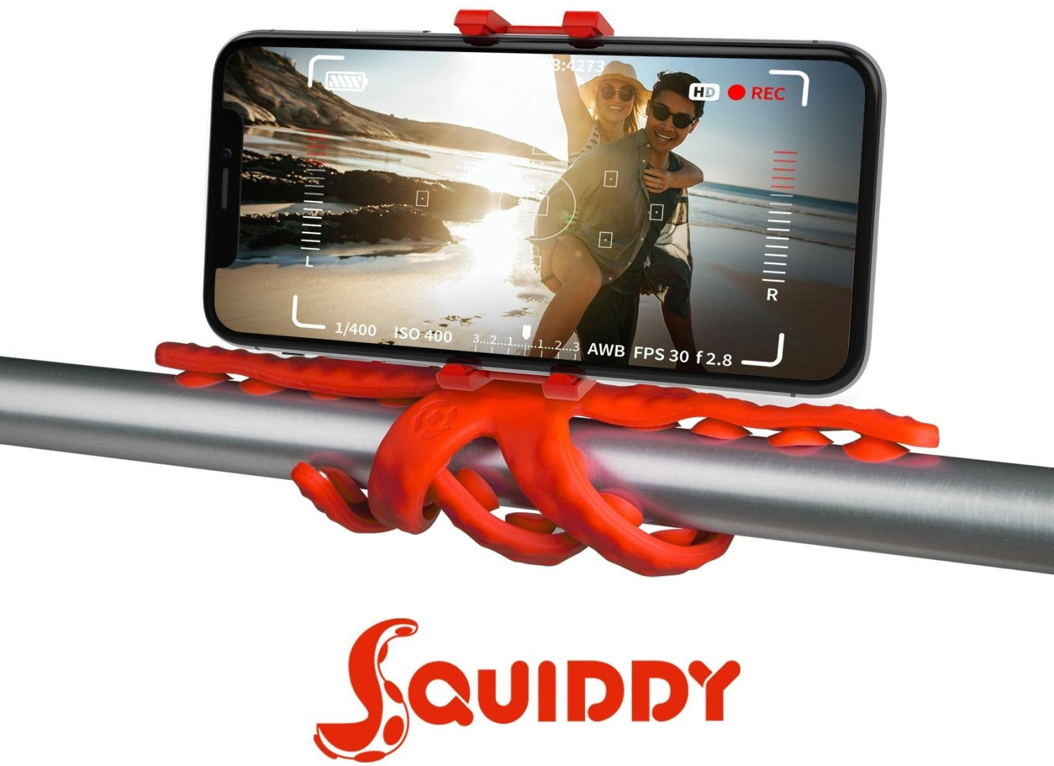 Image of Celly Squiddy red