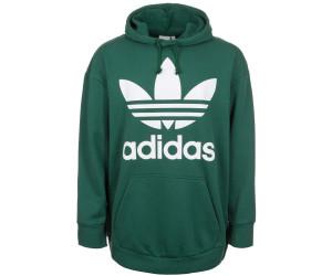 Adidas Oversize Trefoil Hoodie Men ab 41,13