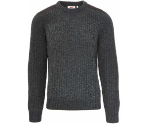 Fjällräven Singi Knit Sweater Men Au Meilleur Prix Sur Idealofr