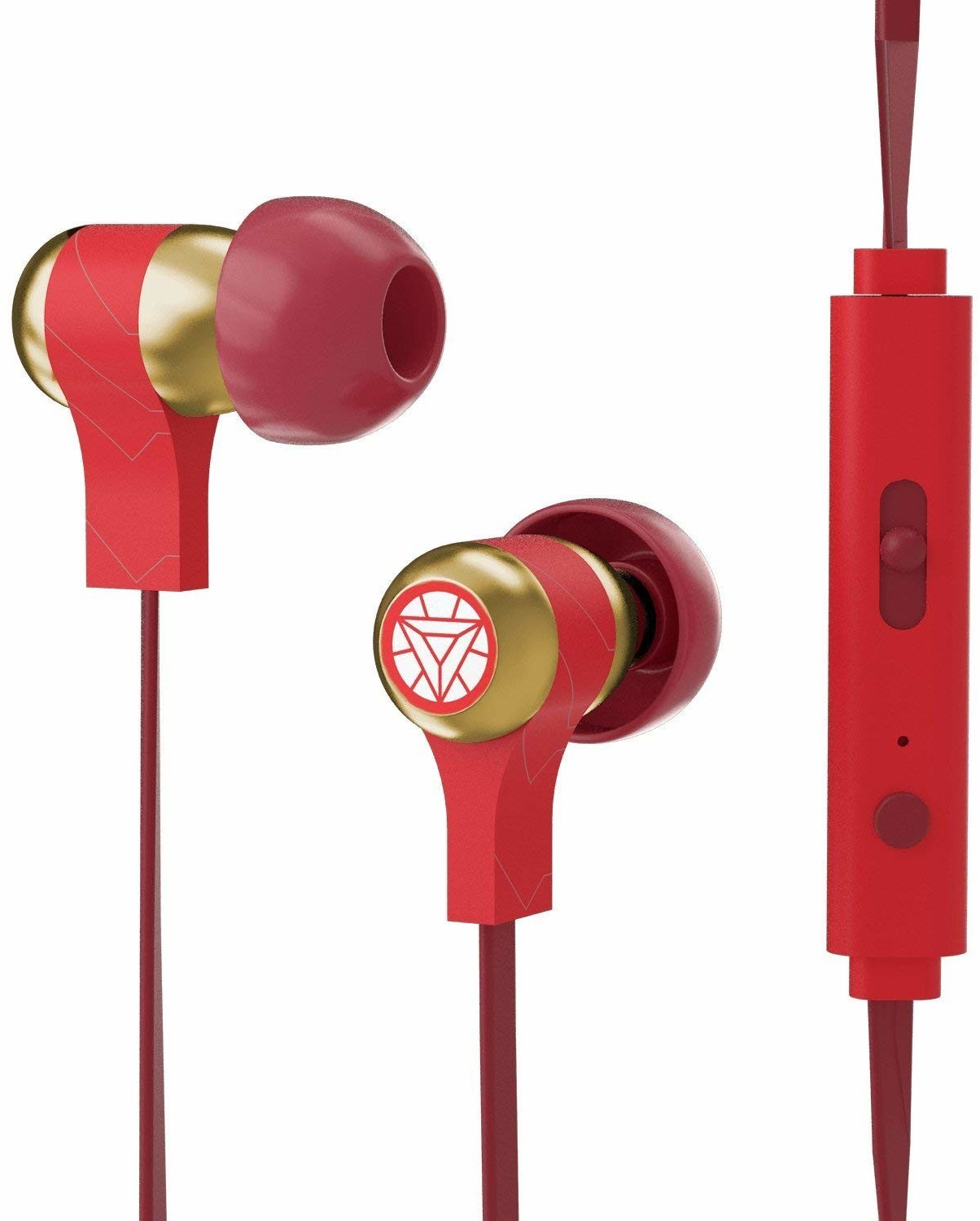 Image of Maikii Tribe Swing Earphones Avengers