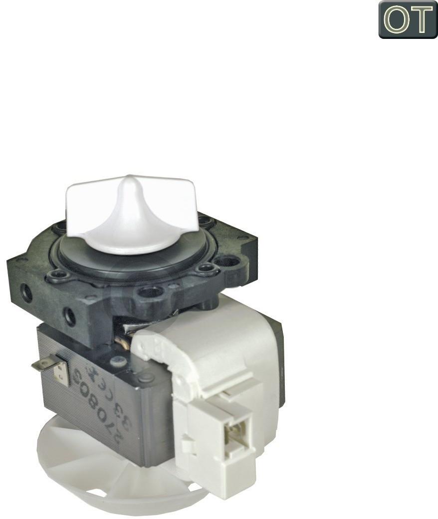 Miele Ablaufpumpe Solo 80 Watt