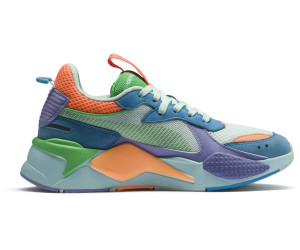 46a5a50d45a4a6 Buy Puma RS-X Toys Bonnie Blue Sweet Lavender from £90.00 – Best ...