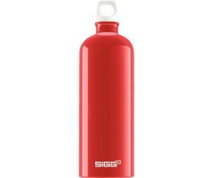 SIGG Bouteille Fabulous Aqua 1,0 L