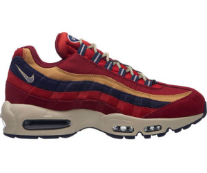 457811b16b1d Nike Air Max 95 Premium red crush provence purple-wheat gold ab 159 ...