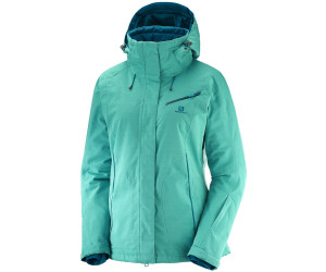Salomon Fantasy Jacket W waterfall heather ab 275,99