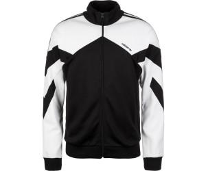 Adidas Herren Originals Palmeston Track Jacket (2XL, Schwarz
