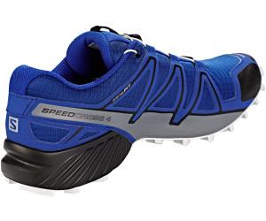 Salomon Speedcross 4 mazarine blue wildblackwhite ab 81,80