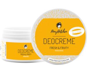 Ponyhütchen Deocreme Fresh&Fruity