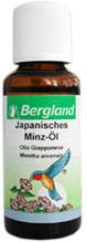 Bergland Japanisches Minz Öl (30 ml)