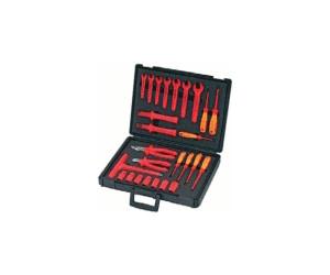 Knipex Werkzeugkoffer Vde 26 Tlg 98 99 12 Ab 422 75
