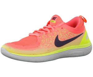 Nike Free RN Distance 2 Women orange yellow ab 43,99