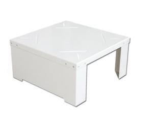 Gut gemocht EUROPART Waschmaschine Untergestell 30 cm hoch (UBSTS30) ab 83,95 IT95