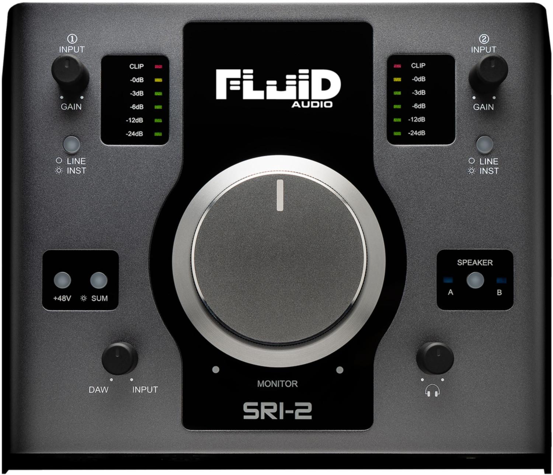 Image of Fluid Audio SRI-2