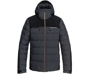 Quiksilver Men's The Edge Jacket ab 75,00 € | Preisvergleich