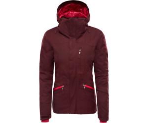 The North Face Women's Lenado Jacket fig heather ab € 208,21