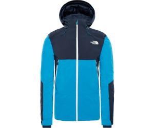 low cost ae5ed 7d131 The North Face Men's Apex Flex GTX 2L Jacket hyper blue ab ...