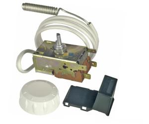 Kühlschrank Thermostat Universal : Ranco bierkühlungsthermostat k h ab u ac preisvergleich