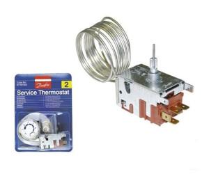 Kühlschrank Thermostat Universal : Danfoss kühlthermostat b nr ab u ac preisvergleich
