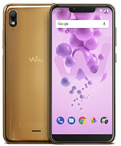 Image of Wiko View 2 Go 32GB gold