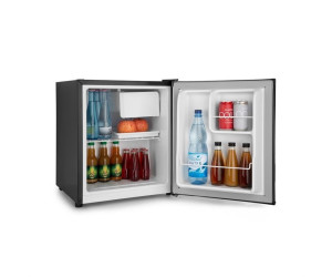 Mini Kühlschrank Stromkosten : Klarstein snoopy eco mini kühlschrank liter schwarz ab