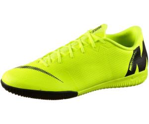 hot sales 9c5ff bbd92 Nike MercurialX Vapor XII Academy IC (AH7383) volt/ black a € 51,38 ...