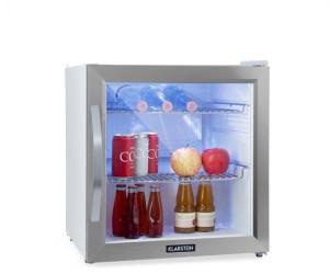 Bomann Mini Kühlschrank Usb : Klarstein beersafe l crystal white kühlschrank ab