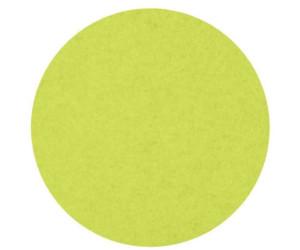 daff Tischset / Scheibe moos mel. 33 cm (grün)