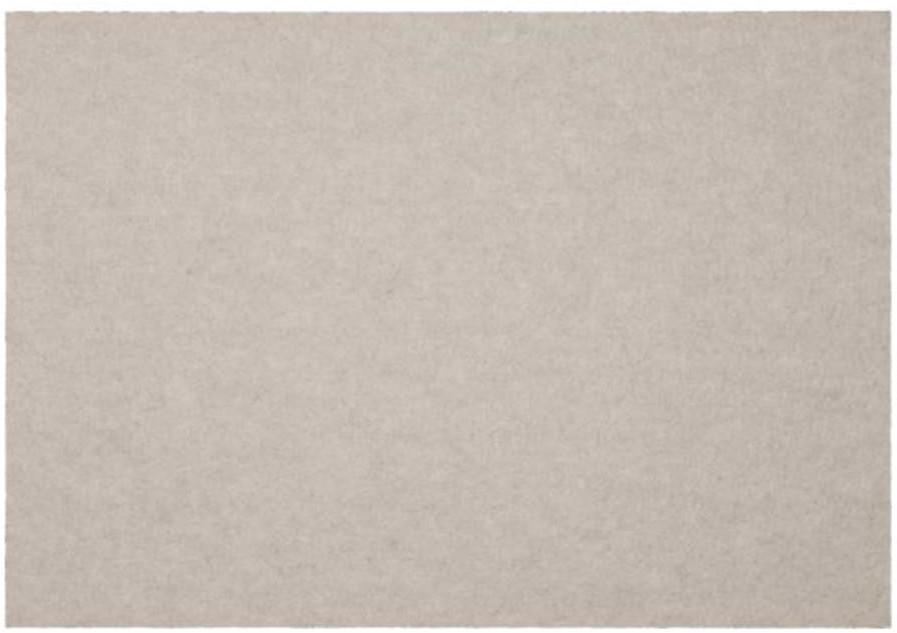 daff Tischset beach mel. 33 x 45 cm (braun)