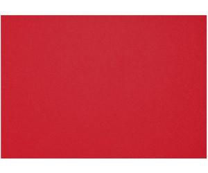 daff Tischset cherry 33 x 45 cm (rot)